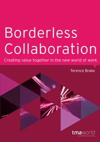 Borderless collaboration